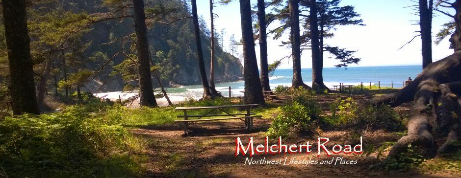 Melchert Road